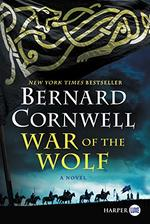 War of the Wolf (Large Print)
