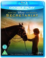 Secretariat [Blu-Ray] [Region Free]
