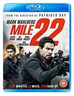 Mile 22 [Blu-Ray] [2018]