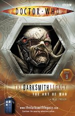 The Darksmith Legacy: The Art of War Bk. 9