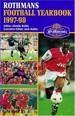 Rothman's Football Year Book 1997-98