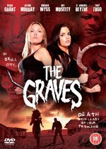 The Graves [Dvd]