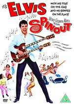 Spinout [Dvd] [1966]