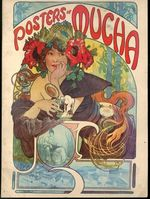 Posters of Mucha