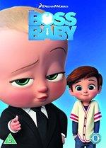 The Boss Baby (2018 Artwork Refresh) [Dvd]