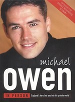 Michael Owen in Person