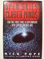 Open Skies, Closed Minds: Official Reactions to the UFO Phenomenon