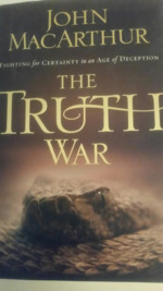 The Truth War: Fighting for Certainty in an Age of Deception.