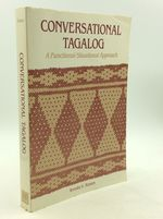 Conversational Tagalog: a Functional-Situational Approach