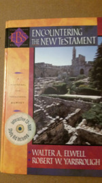 Encountering the New Testament: A Historical and Theological Survey (with CD-Rom). Encountering Biblical Studies series.