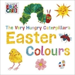 The Very Hungry Caterpillars Easter Colo