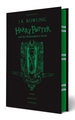 Harry Potter and the Philosopher's Stone-Slytherin Edition