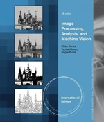 Image Processing, Analysis, and Machine Vision, International Edition