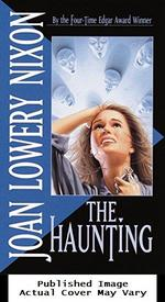 The Haunting (Laurel-Leaf Books)