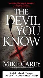 The Devil You Know (Felix Castor (Paperback))