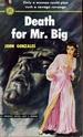 Death For Mr. Big