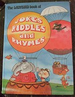 The Ladybird Book of Jokes, Riddles and Rhymes