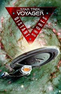 Star Trek Voyager Anthology: Distant Shores