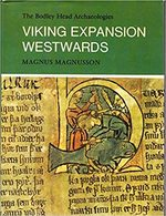 Viking Expansion Westwards