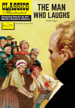 The Man Who Laughs (Classics Illustrated)