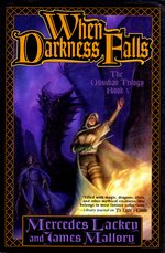 When Darkness Falls (the Obsidian Trilogy #3)