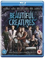 Beautiful Creatures [Blu-ray]