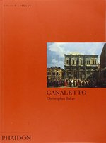Canaletto: Colour Library