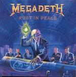Rust in Peace [Bonus Tracks]