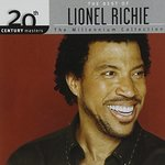 The 20th Century Masters - The Millennium Collection: The Best of Lionel Richie