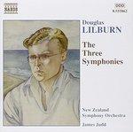 Douglas Lilburn: The Three Symphonies