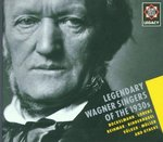 Legendary Wagner Singers of the 1930s
