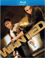 Wanted [WS] [Blu-ray]