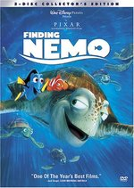 Finding Nemo [2 Discs]