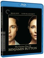 The Curious Case of Benjamin Button [Criterion Collecton] [2 Discs] [Blu-ray]