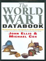 The World War I Data Book: The Essential Facts and Figures for All the Combatants