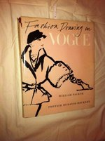 """Fashion Drawing in """"Vogue"""""""