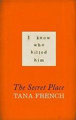 The Secret Place: Dublin Murder Squad: 5