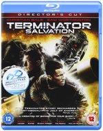 Terminator Salvation (Director's Cut) [Blu-Ray] [2009] [Region Free]