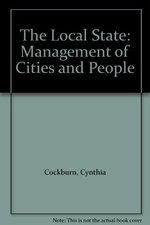 Local State: Management of Cities and People