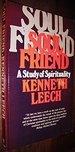 Soul Friend: A Study of Spirituality