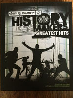 History Makers: Greatest Hits [Limited Edition] [2CD/1DVD] (Delirious? )
