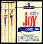 Joy of Cooking-the All-Purpose Cookbook