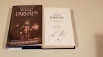 Well of Darkness: the Sovereign Stone Trilogy: Signed