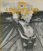 History of the Lms. Volume 2. the Record Breaking 'Thirties, 1931-39