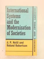 International Systems and the Modernization of Societies