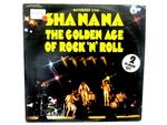 The Golden Age of Rock 'N' Roll Lp