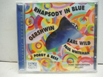 Earl Wild Plays Gershwin-Rhapsody in Blue/Porgy & Bess/Etc