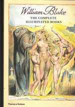 William Blake-the Complete Illuminated Books