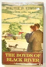 Boyds of Black River, the: a Family Chronicle