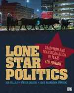 Lone Star Politics: Tradition and Transformation in Texas